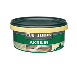 Jubin Akrilin