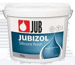 Jubizol Silicone Finish T
