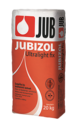 Jubizol Ultralight fix
