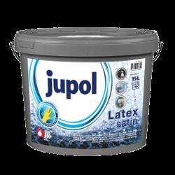 JUPOL Latex saten