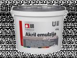 Akril emulsie
