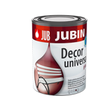JUBIN Decor universal (lucios, mat)