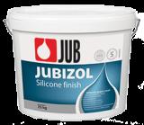 Jubizol Silicone Finish S