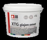 XTG - Tencuială netadă acrilică
