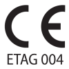CE ETAG 004