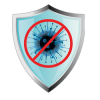 JUPOL Antimicrob - Shield