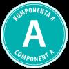 HYDROSOL - komponenta A - zelen